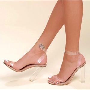 1f6cb864fba Tony Bianco KIKI Sandals SZ 39 NWT